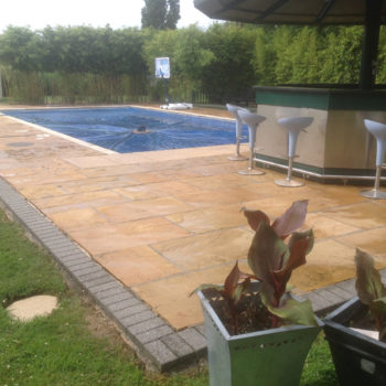 Jet Washing Driveway Patio Roof Decking Essex Epping